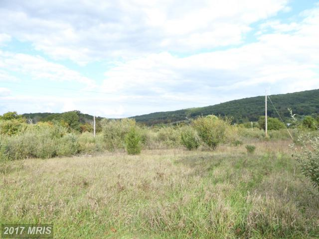 Rt 50/Cooper Mtn View Dr, Capon Bridge, WV 26711 (#HS10006728) :: Pearson Smith Realty