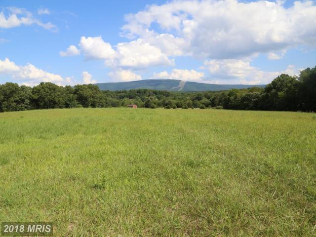 Spaid Road, Yellow Spring, WV 26865 (#HS10028032) :: Eric Stewart Group