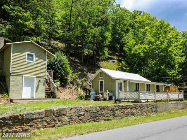 3197 Capon Springs Road-Rt #16, High View, WV 26808 (#HS9710915) :: Pearson Smith Realty