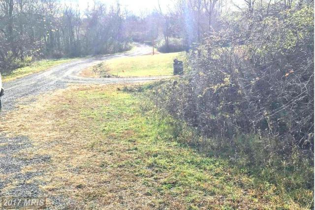 Jack Russell Ridge Road, Romney, WV 26757 (#HS9803668) :: Pearson Smith Realty