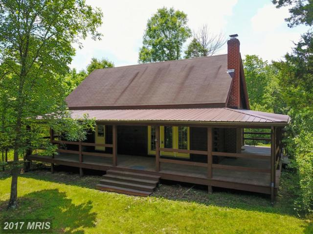 172 Whippoorwill Lane, Augusta, WV 26704 (#HS9971381) :: Pearson Smith Realty