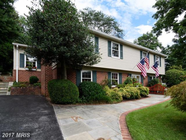 6506 Belleview Drive, Columbia, MD 21046 (#HW10002432) :: Pearson Smith Realty
