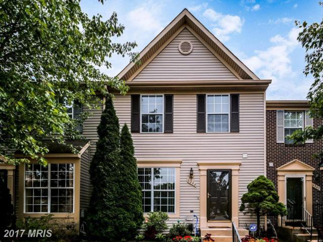 6244 Deep River Canyon, Columbia, MD 21045 (#HW10005949) :: Pearson Smith Realty