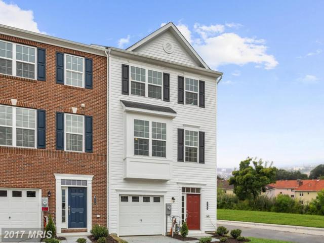9774 Peace Springs Ridge, Laurel, MD 20723 (#HW10014042) :: Pearson Smith Realty