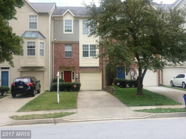 9324 Steeple Court, Laurel, MD 20723 (#HW10023013) :: Pearson Smith Realty