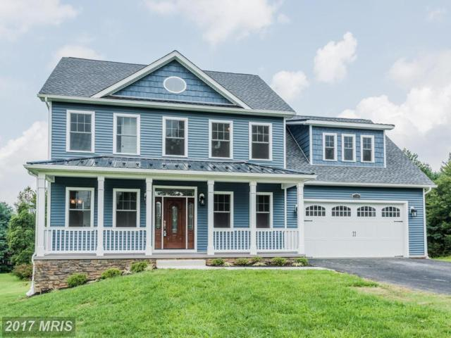 17044 Hardy Road, Mount Airy, MD 21771 (#HW10035531) :: Pearson Smith Realty
