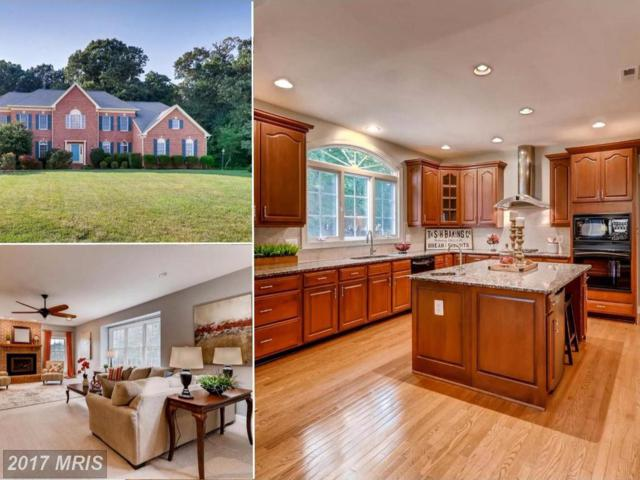 11740 Pindell Chase Drive, Fulton, MD 20759 (#HW10050557) :: LoCoMusings