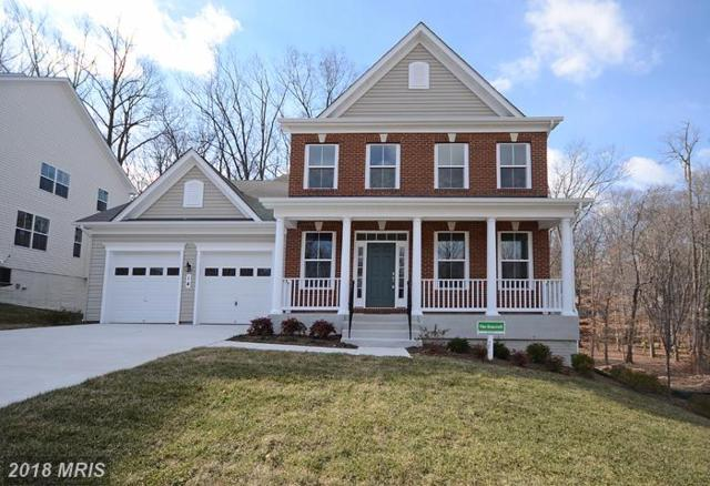 9602 State Route 99 Lot 3-A, Ellicott City, MD 21042 (#HW10071173) :: Pearson Smith Realty
