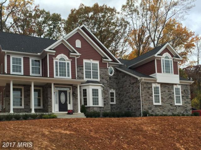 12171 Fulton Estates Court, Highland, MD 20777 (#HW10072372) :: RE/MAX Advantage Realty