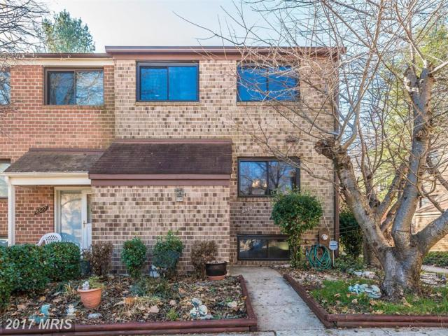 8929 Skyrock Court, Columbia, MD 21046 (#HW10072659) :: Pearson Smith Realty