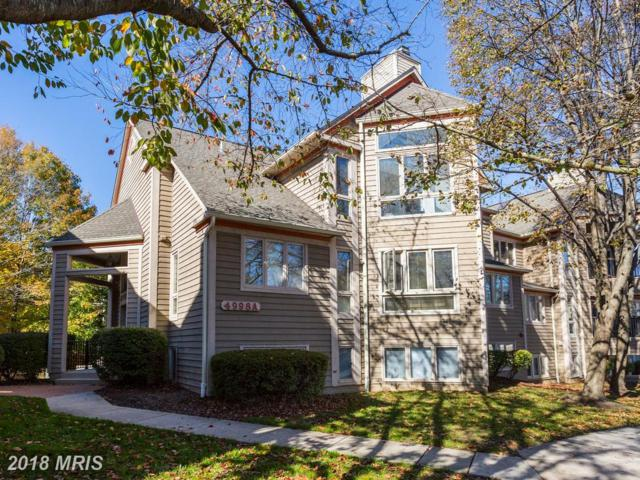4998 Dorsey Hall Drive A1, Ellicott City, MD 21042 (#HW10074861) :: Pearson Smith Realty