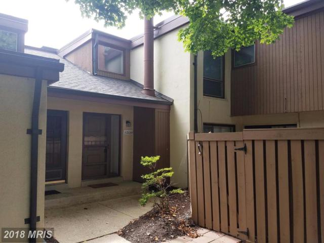 11203 Avalanche Way B3-5, Columbia, MD 21044 (#HW10080751) :: Pearson Smith Realty