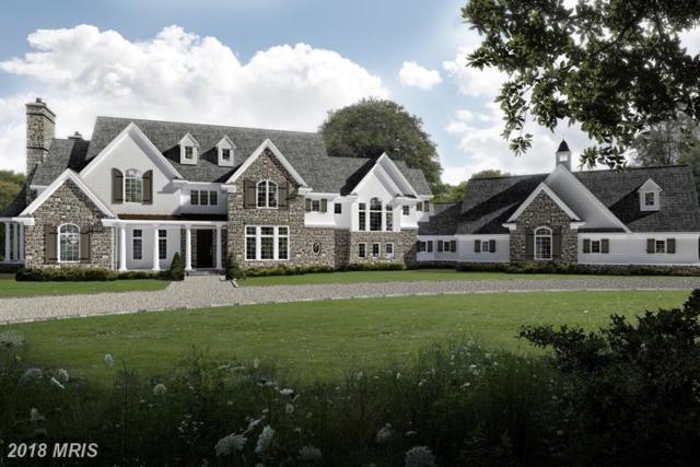 15105 Devlin Drive, Glenelg, MD 21737 (#HW10083553) :: Browning Homes Group