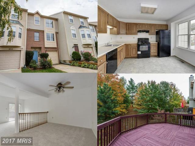 9310 Steeple Court, Laurel, MD 20723 (#HW10088745) :: Pearson Smith Realty