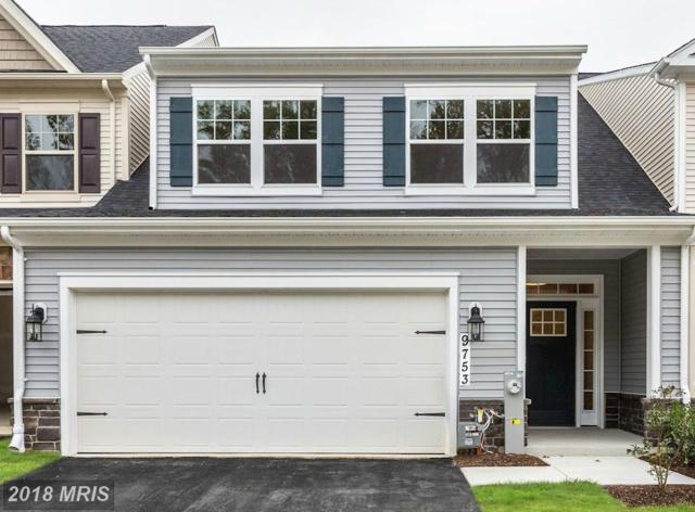 9757 Knowledge Drive, Laurel, MD 20723 (#HW10091757) :: Pearson Smith Realty