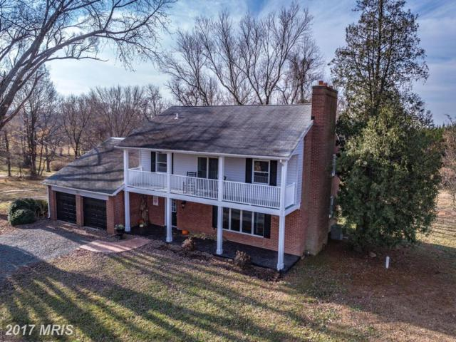 7004 Deer Valley Road, Highland, MD 20777 (#HW10100606) :: RE/MAX Advantage Realty