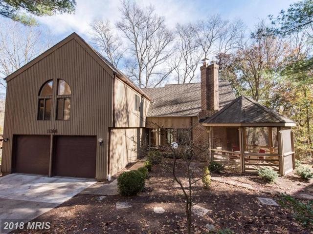 11386 High Hay Drive, Columbia, MD 21044 (#HW10104003) :: Pearson Smith Realty