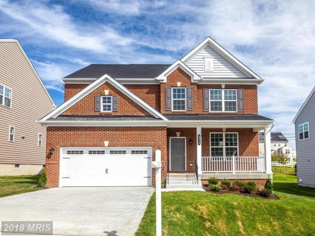 12571 Vincents Way, Clarksville, MD 21029 (#HW10136512) :: Keller Williams Pat Hiban Real Estate Group