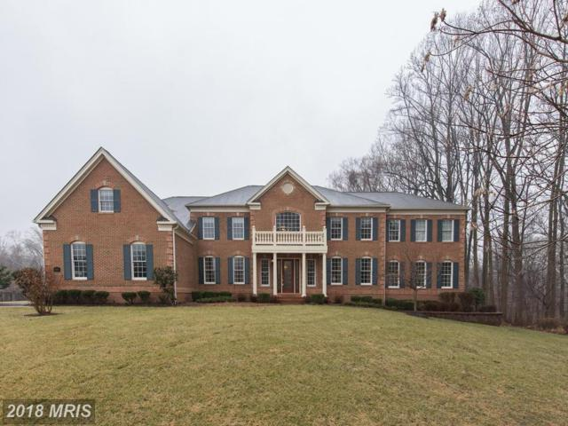 11627 Fox Chase Court, Ellicott City, MD 21042 (#HW10146921) :: Keller Williams Pat Hiban Real Estate Group