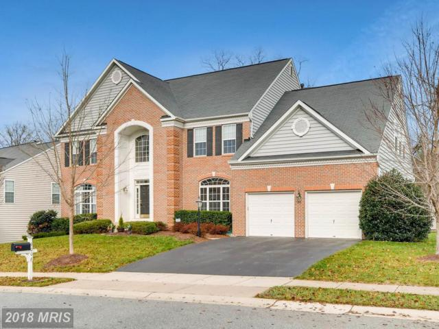 9006 Labrador Lane, Ellicott City, MD 21042 (#HW10155999) :: The Maryland Group of Long & Foster