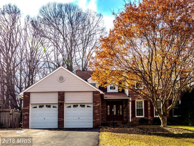7713 Twin Oaks Way, Laurel, MD 20723 (#HW10156958) :: The Bob & Ronna Group