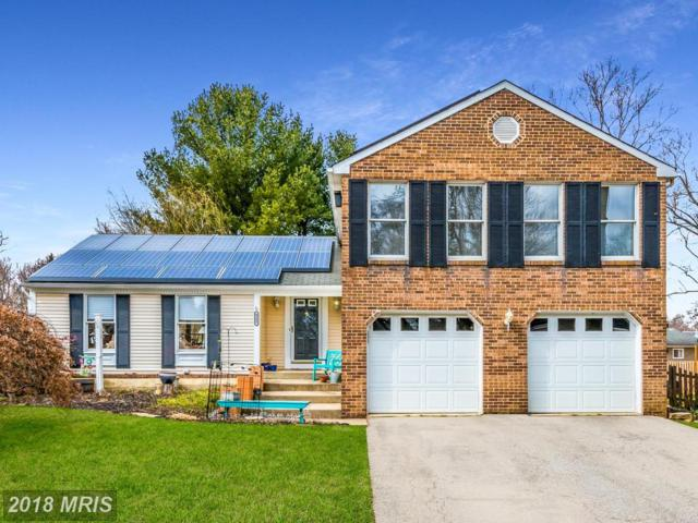 6225 Free Stone Court, Columbia, MD 21045 (#HW10179436) :: Browning Homes Group