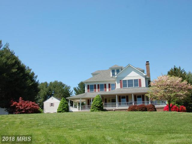 4320 Linthicum Road, Dayton, MD 21036 (#HW10204610) :: The Maryland Group of Long & Foster