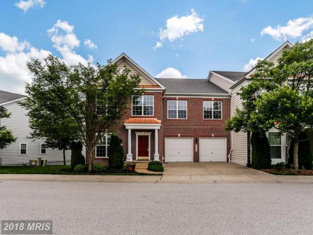 8869 Warm Granite Drive #31, Columbia, MD 21045 (#HW10251328) :: Keller Williams Pat Hiban Real Estate Group
