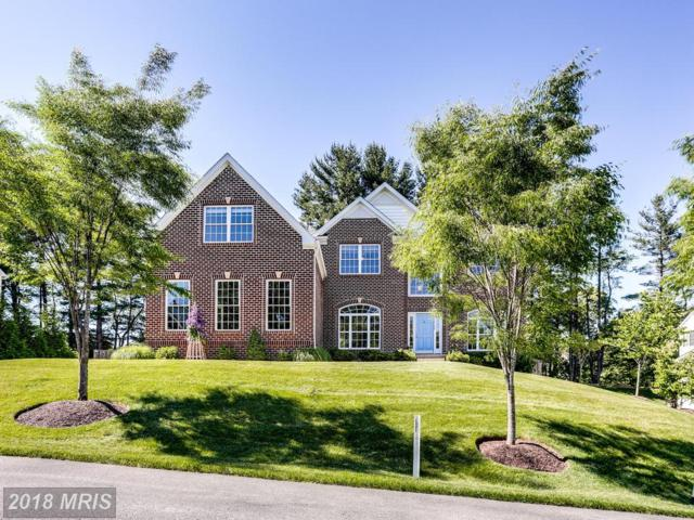 11720 Trotter Crossing Lane, Clarksville, MD 21029 (#HW10260448) :: The Savoy Team at Keller Williams Integrity