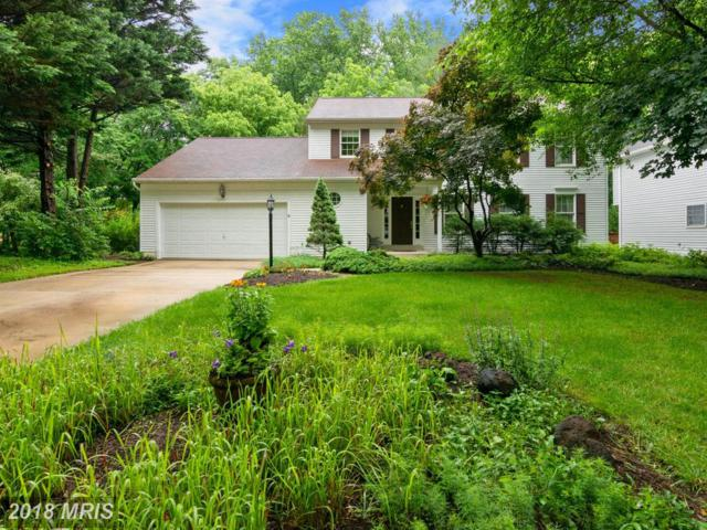 7517 Yellow Bonnet Place, Columbia, MD 21046 (#HW10267859) :: Keller Williams Pat Hiban Real Estate Group