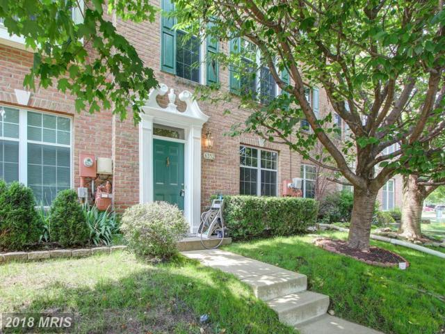 6352 Wind Rider Way, Columbia, MD 21045 (#HW10274267) :: The Bob & Ronna Group
