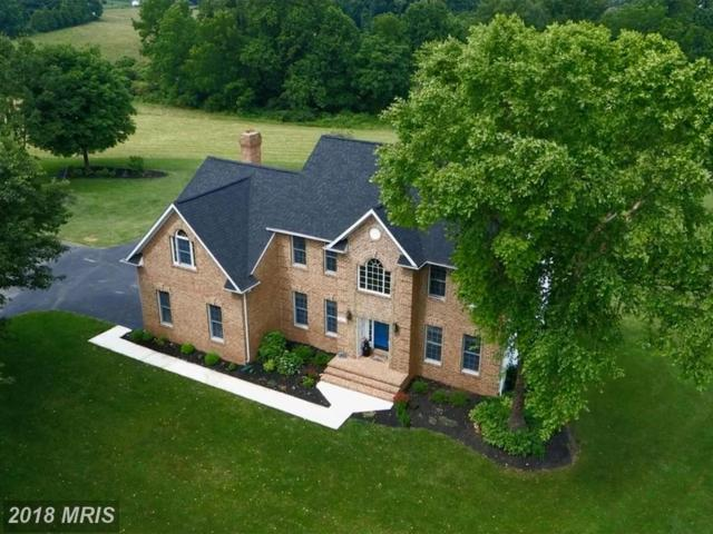16820 Hardy Road, Mount Airy, MD 21771 (#HW10277807) :: Bob Lucido Team of Keller Williams Integrity