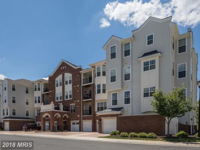 8511 Coltrane Court #106, Ellicott City, MD 21043 (#HW10284554) :: Charis Realty Group