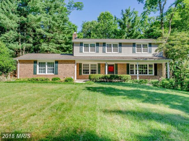 3461 Nanmark Court, Ellicott City, MD 21042 (#HW10286392) :: Bob Lucido Team of Keller Williams Integrity