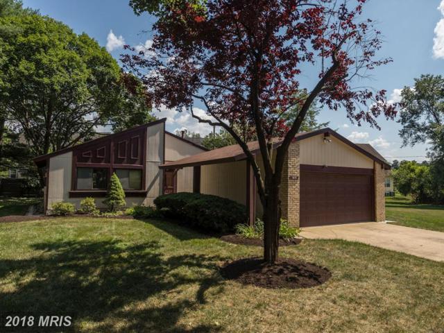 9439 Sohap Lane, Columbia, MD 21045 (#HW10294199) :: Keller Williams Pat Hiban Real Estate Group