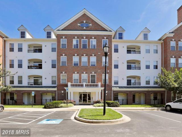 5900 Whale Boat Drive #104, Clarksville, MD 21029 (#HW10304517) :: Colgan Real Estate