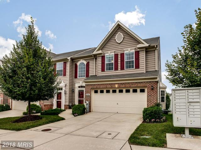 8038 White Jasmine Court, Ellicott City, MD 21043 (#HW10314412) :: Bob Lucido Team of Keller Williams Integrity