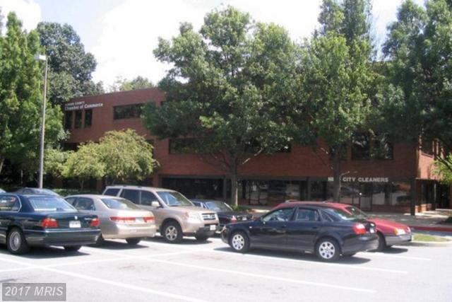5550 Sterrett Place 202, 203, 204, Columbia, MD 21044 (#HW9769147) :: LoCoMusings