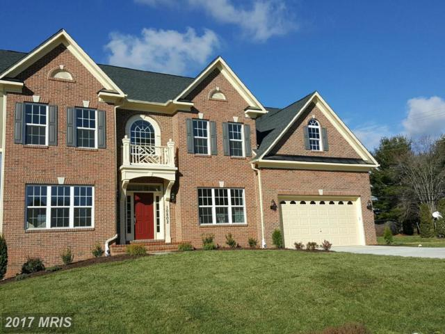 0-000 Rockland Drive, Laurel, MD 20723 (#HW9817772) :: Pearson Smith Realty