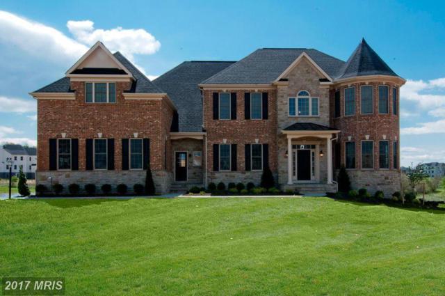 12175 Fulton Estates Court, Fulton, MD 20759 (#HW9829462) :: Pearson Smith Realty