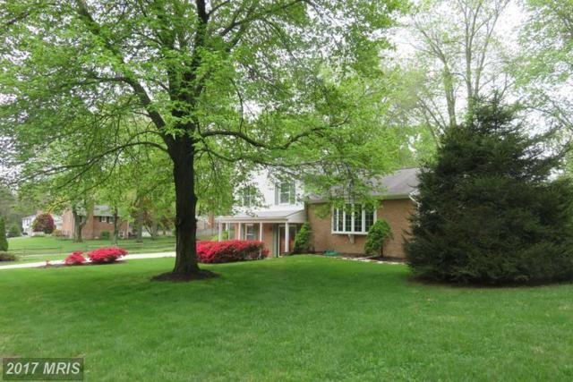6301 Amherst Avenue, Columbia, MD 21046 (#HW9860707) :: LoCoMusings