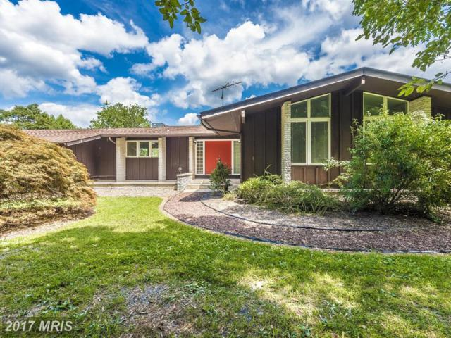 16395 Camalo Drive, Mount Airy, MD 21771 (#HW9872791) :: Pearson Smith Realty