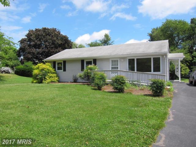 4409 Brittany Drive, Ellicott City, MD 21043 (#HW9896209) :: Pearson Smith Realty