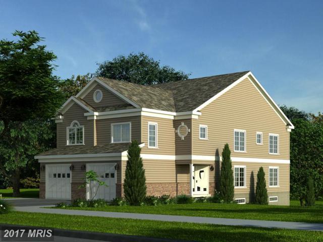 6414-B Euclid Avenue, Elkridge, MD 21075 (#HW9905571) :: Pearson Smith Realty
