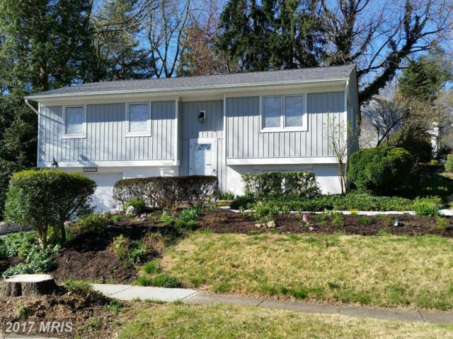 10609 Faulkner Ridge Circle, Columbia, MD 21044 (#HW9910383) :: LoCoMusings