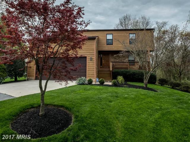9795 Owen Brown Road, Columbia, MD 21045 (#HW9916548) :: Pearson Smith Realty