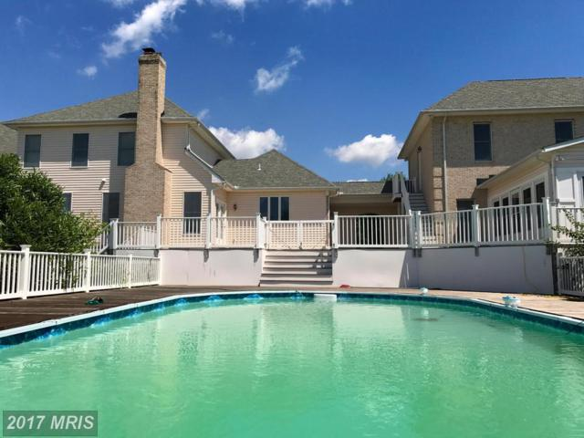 5520 Smallwood Court, Clarksville, MD 21029 (#HW9931029) :: Pearson Smith Realty