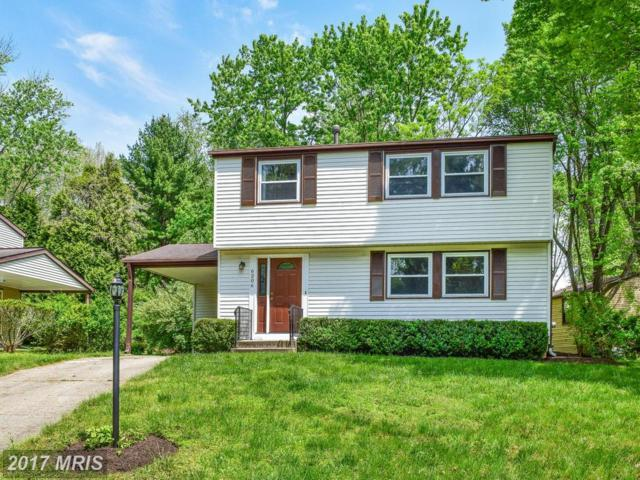 6206 Greenblade Garth, Columbia, MD 21045 (#HW9934122) :: Pearson Smith Realty