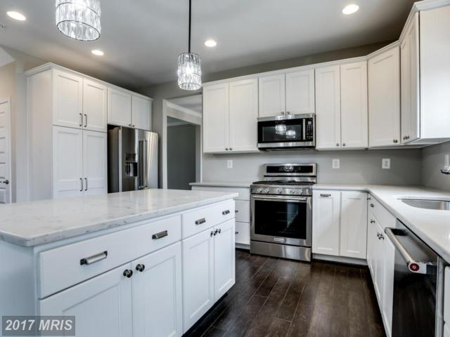 LOT 8 Old Montgomery Road, Ellicott City, MD 21043 (#HW9936950) :: Pearson Smith Realty
