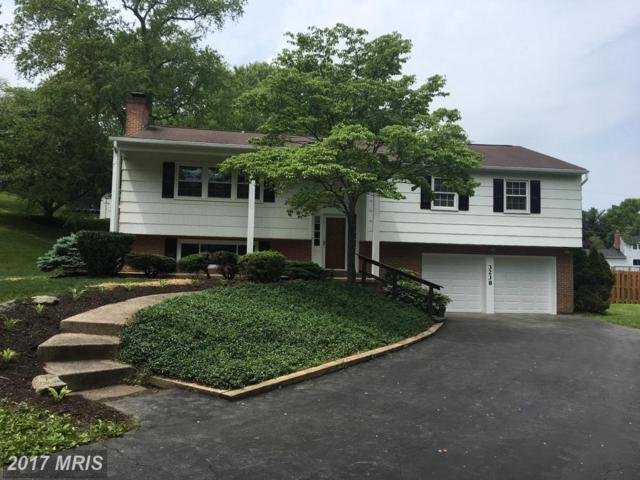3238 Brookmede Road, Ellicott City, MD 21042 (#HW9960009) :: Pearson Smith Realty